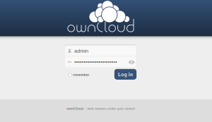 owncloud5.x