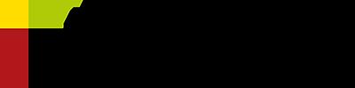 Hochquadrat-Logo