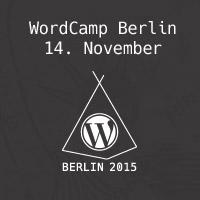 WordCamp Berlin
